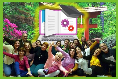 Los cursos de Reiki de la Federación Española de Reiki