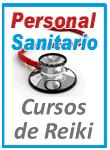 Reiki para Personal Sanitario
